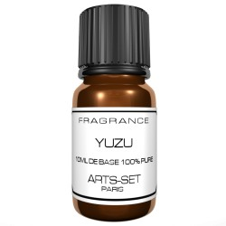 Fragrance Yuzu