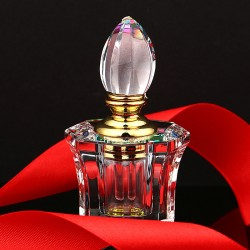 Flacon Crystal Aurore