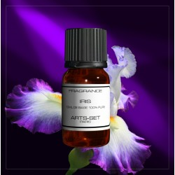 Fragrance Iris