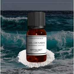 Fragrance Sea Salt