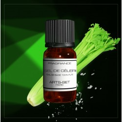Fragrance Celery salt