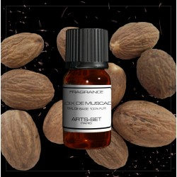 Fragrance Nutmeg