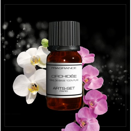 Fragrance Orchidée