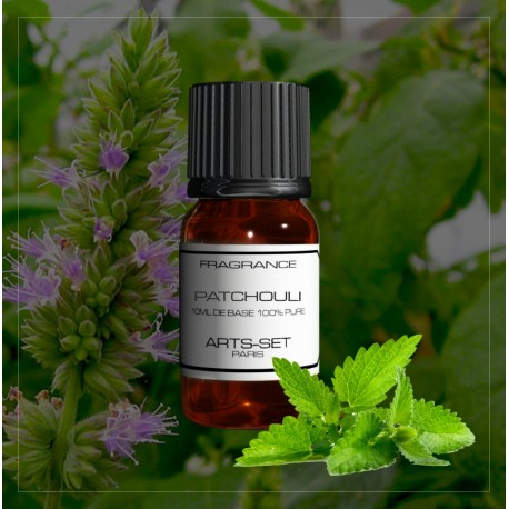 Fragrance Patchouli