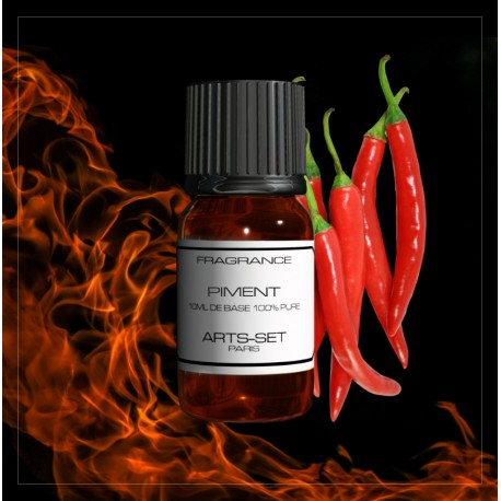 Fragrance Piment