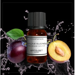 Fragrance Prune Sucrée