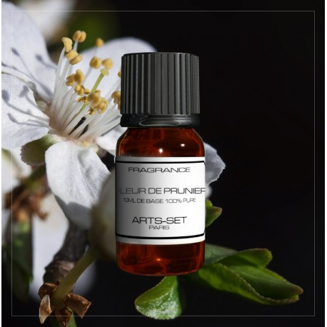 Fragrance Fleur de Prunier