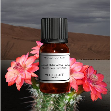 Fragrance Fleur de Cactus