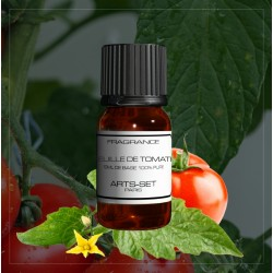 Fragrance Feuille de Tomate