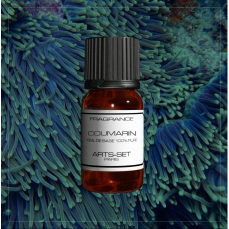 Fragrance Coumarin