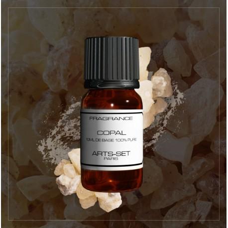 Fragrance Copal