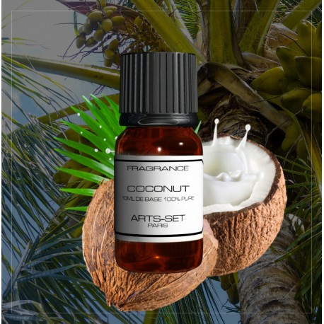 Fragrance Coconut