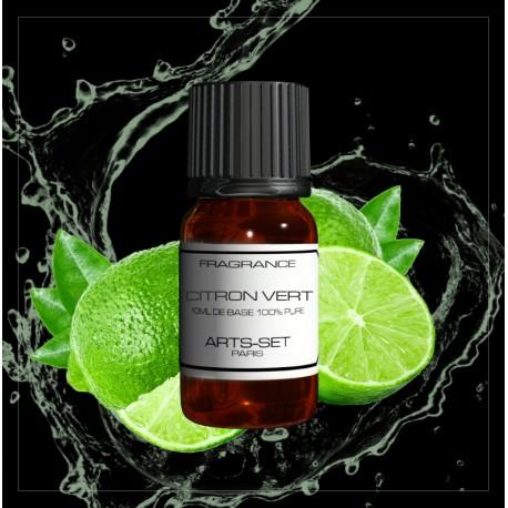 Fragrance Citron Vert