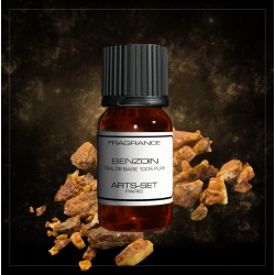 Fragrance Benzoin