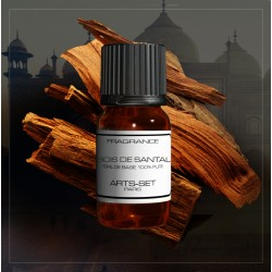 Fragrance Bois de Santal