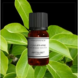 Fragrance Camphre