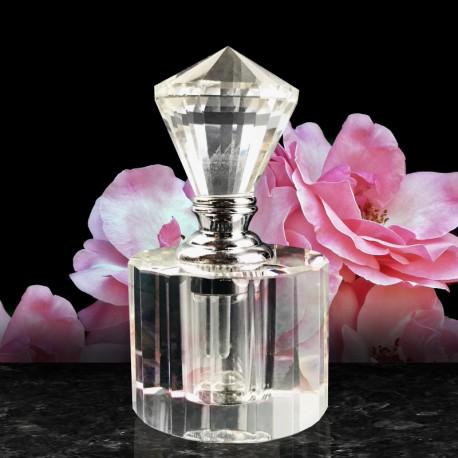 Flacon Cristal Modèle Manège