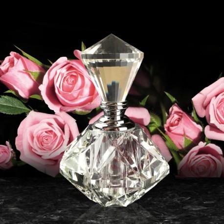 Flacon Cristal Diamant