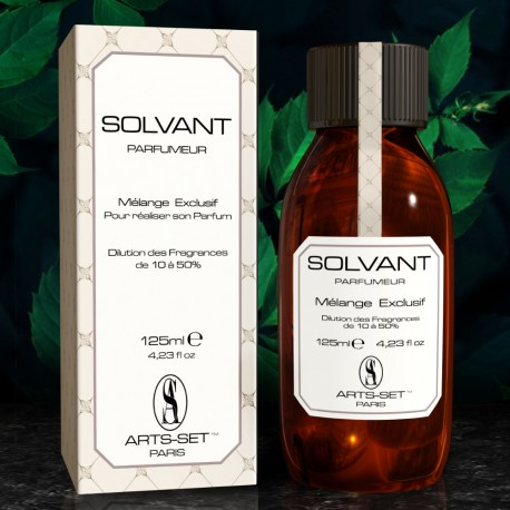 Solvant Parfumeur