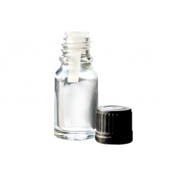 Flacon de verre 10ml