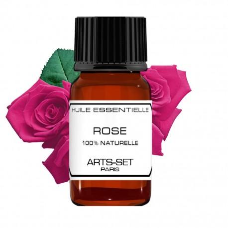 Huile Essentielle de Rose Diluée