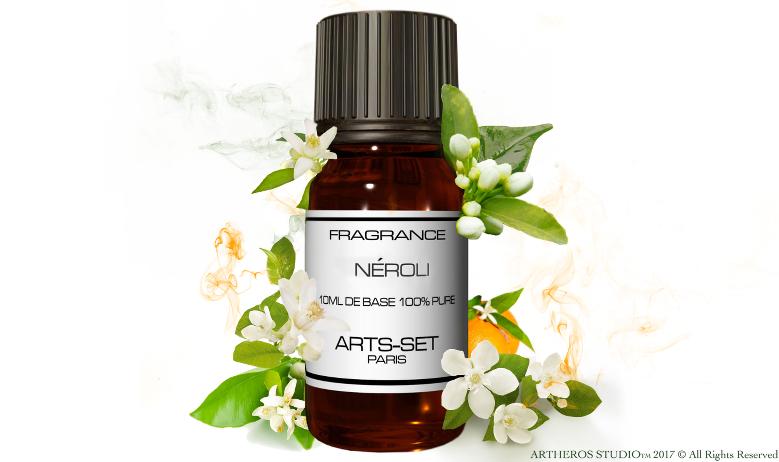 Néroli fragrance