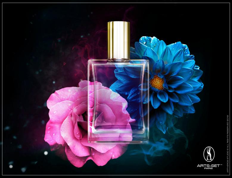 Fragrance Aldéhyde floral ARTS-SET