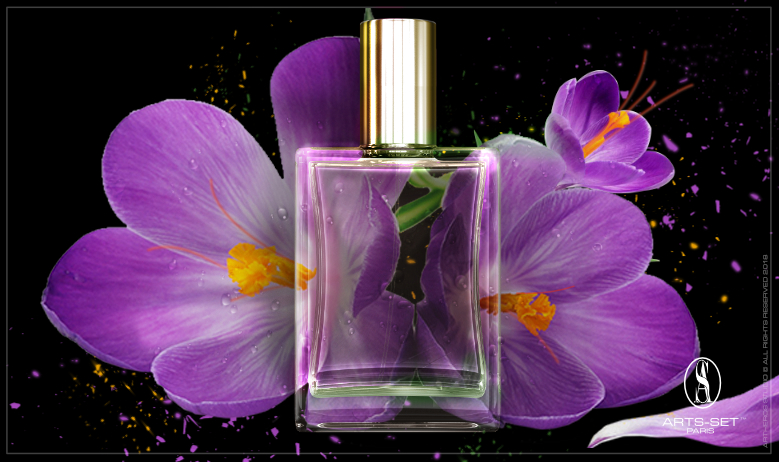 Fragrance  Saffron  ARTS-SET