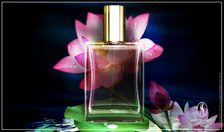 Fragrance Nénuphar ARTS-SET