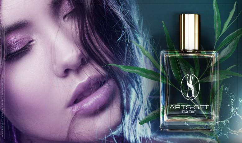 Fragrance Arts-Set