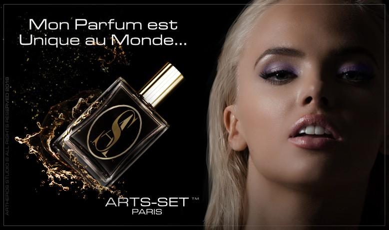 Fragrances ARTS-SET