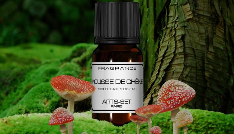 Fragrance Mousse de Chêne