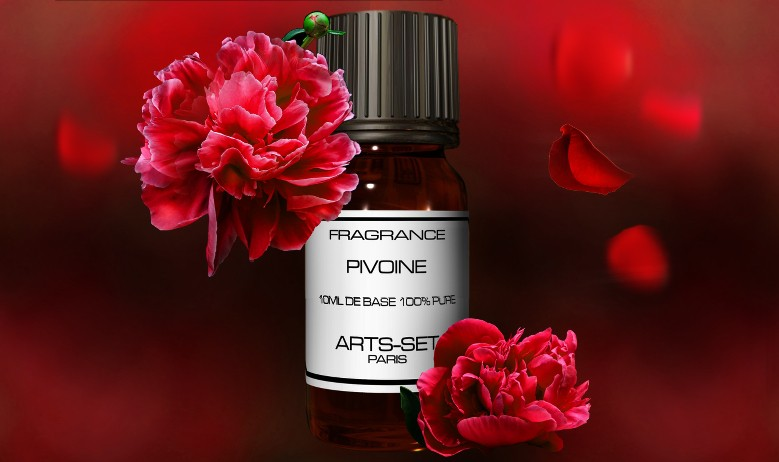 Fragrance Pivoine