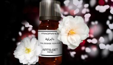 Arts-Set Fragrance Camélia