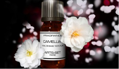 Arts-Set fragrance Kamelia